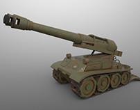 F3 Howitzer