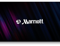 Marriott - We've Been Expecting You