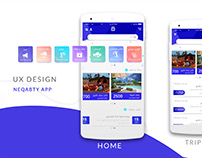 Neqabty_Egyptian syndicates Mobile app