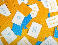 PASTA CARDS