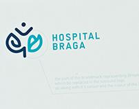 Hospital de Braga (proposal)