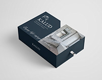 Packaging Development for the Mixer KALUD