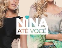E-commerce   Nina até você