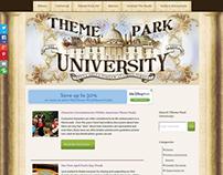 Theme Park University - Usability Improvements