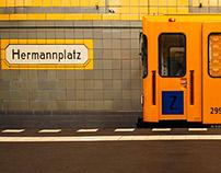 Berliner Farben