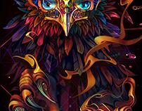Trip hawk
