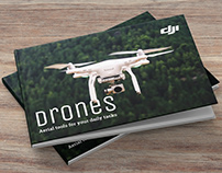 DJI Drones Catalog