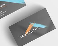 Someritus Branding