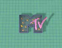 """Promo"" MTV"
