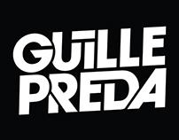 Rebranding Guille Preda