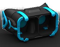 Fibrum VR Goggles