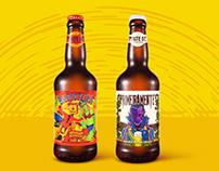 Bandoleira & Primeiramente // Malte-Se Brewery