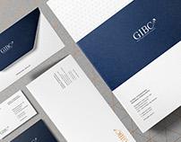 GIBC Brand Design