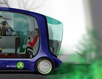 Free Drive Gondola