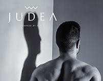 JUDEA COSMETICS - BRANDING & IDENTITY DESIGN