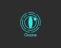 Logo Goone