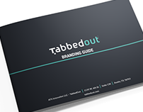TabbedOut Branding