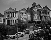 San Francisco 2018 by Manfred Baumann