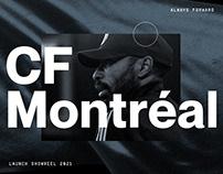 Club de Foot Montréal - Launch Showreel