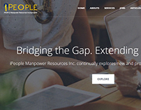iPeople Manpower Resource Inc.