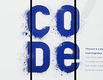 Wild Stone Code series
