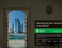 NBAD Brand Campaign
