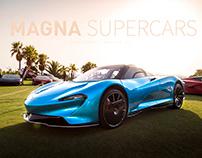 MAGNA Supercars 2021