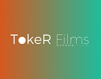 TokeR Films - Logo 2015