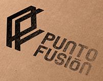 Branding Punto Fusión