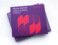 Melina Paxinos Remixes EP