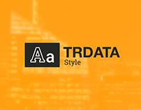 TRDATA Style