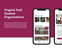 VT Student Organizations