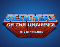 DESIGNERS OF THE UNIVERSE