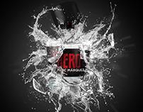 Hero Sport Marc Márquez Extreme - Ilustración Packshot