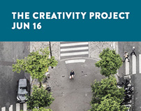 The Creativity Project - Jun16