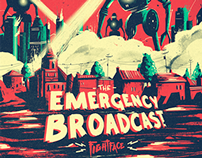 The Emergency Broadcast x FightFace