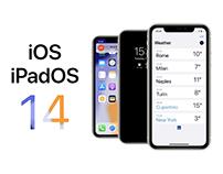 iOS 14 and iPadOS 14 Concept
