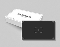 Business Card // Film