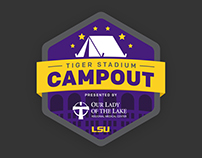 LSU Logofolio