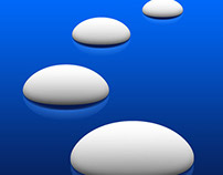Stepping Stones iPhone App