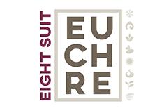 Eight Suit Euchre Deck