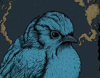 L'oiseau menteur