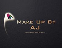 Logo Design for Make Up Company