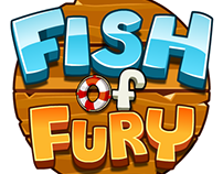 Fish Of Fury