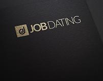 Logo - Job Dating