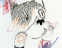 Studioburo's Postcard