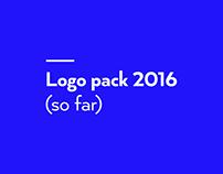 Logo pack 2016