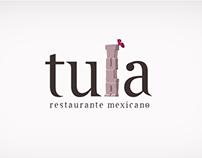 BRAND: Tula Restaurant