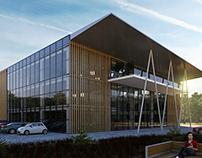 Nimeks Organics Headquarters