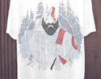 Estampas T-shirt